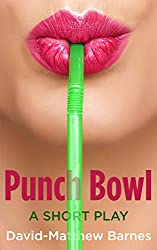 Punch Bowl (English Edition)