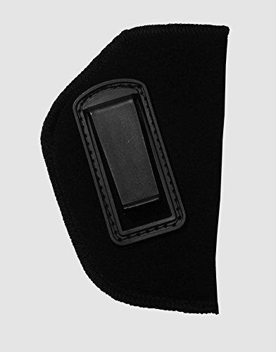 IWB Concealedガンホルスターfor Cobra Denali CAシリーズ、シャドウRevolver