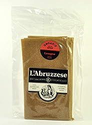 L'Abruzzese Spelt Lasagna Pasta, 3