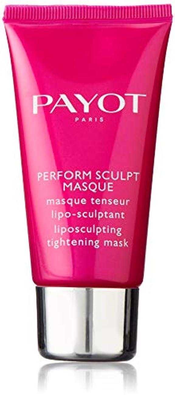生産的ペパーミント組み立てる0PAYOT SCULPT MASQUE liposculpting, tightening mask 50ml 1.6oz