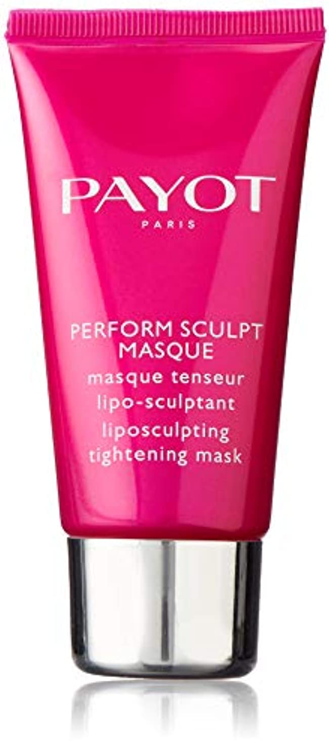 テラス一時的枯渇0PAYOT SCULPT MASQUE liposculpting, tightening mask 50ml 1.6oz