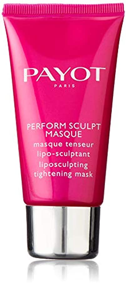 到着マークダウンレベル0PAYOT SCULPT MASQUE liposculpting, tightening mask 50ml 1.6oz