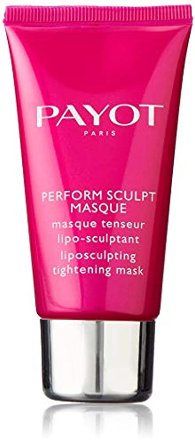 運命動揺させる慣れる0PAYOT SCULPT MASQUE liposculpting, tightening mask 50ml 1.6oz
