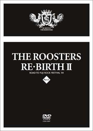 RE・BIRTH II [DVD]