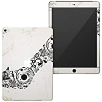 igsticker iPad 6(2018) 9.7インチ 専用スキンシール フルカバータイプ apple iPad 6 シール 第6世代 アップル アイパッド A1893 A1954 全面スキンシール フル 背面 側面 正面 液晶 ステッカー タブレット 保護シール 000115