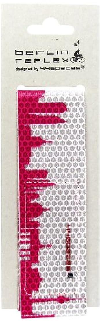 歩く堀残基44spaces(44スペーサーズ) REFLEX Berlin/pink 10-44-04