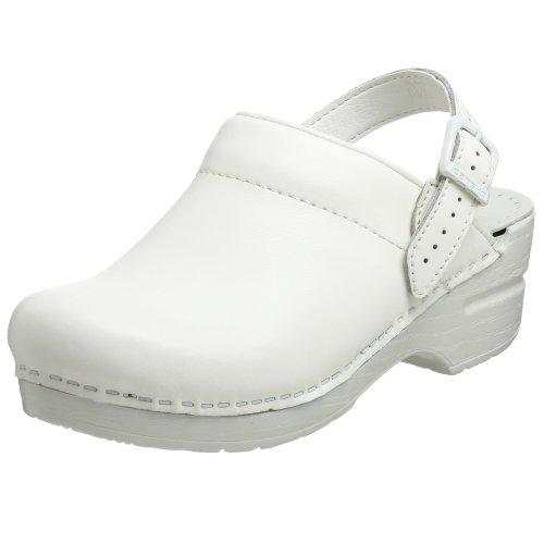 [ダンスコ]dansko Ingrid 638-010101 White Box (ホワイト/37)