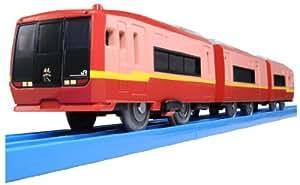 プラレール ぼくもだいすき臨時列車シリーズ 253系日光号