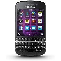BlackBerry - Q10 SQN100-3 - Smartphone BlackBerry 10 16 Go Noir - Qwerty