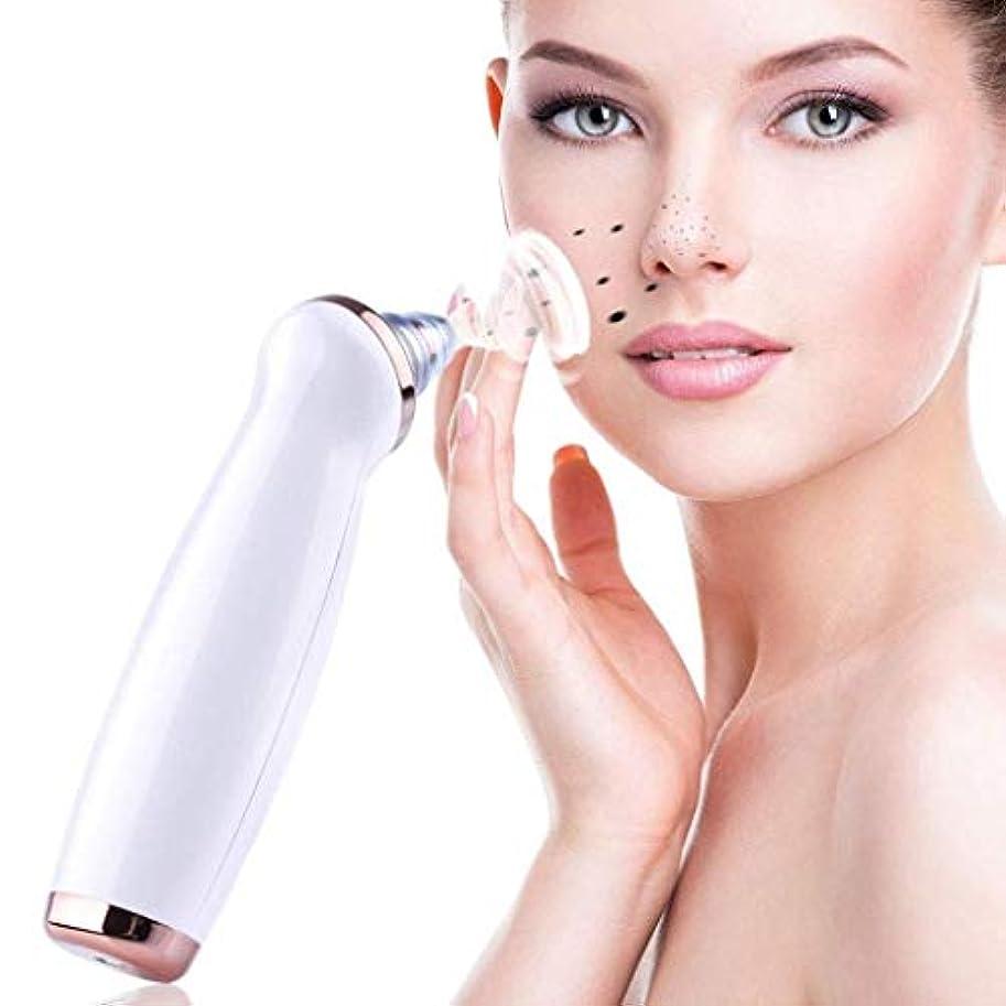 昆虫を見るきつく進化するにきび除去剤、にきび真空にきび、メイクアップ除去剤にきび剥離、毛穴クレンジングフェイシャルスキンケアダイヤモンドマイクロダーマブレーションスキン美容機