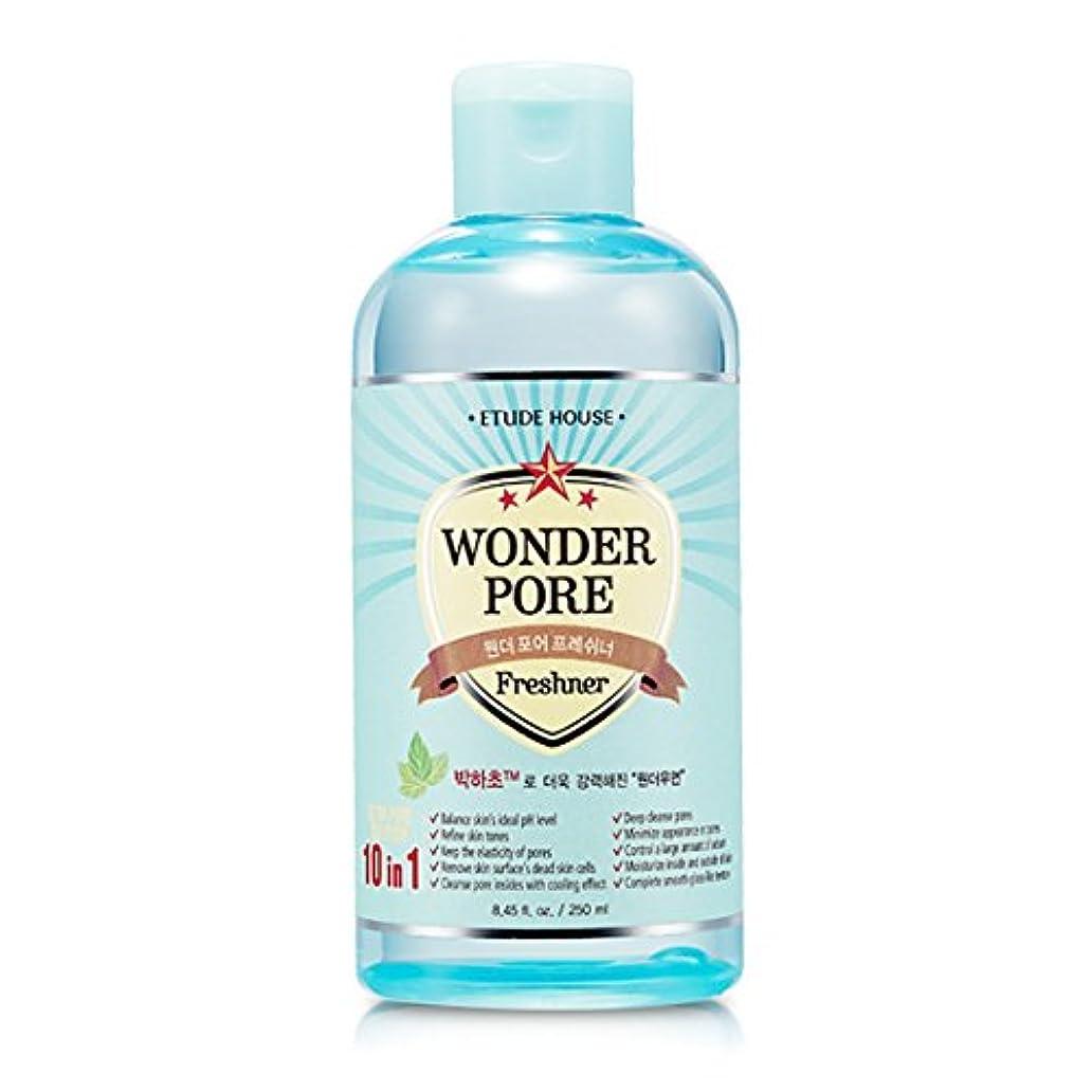 ゲインセイ些細な利益エチュードハウス(ETUDE HOUSE) ワンダーP化粧水 (250ml)