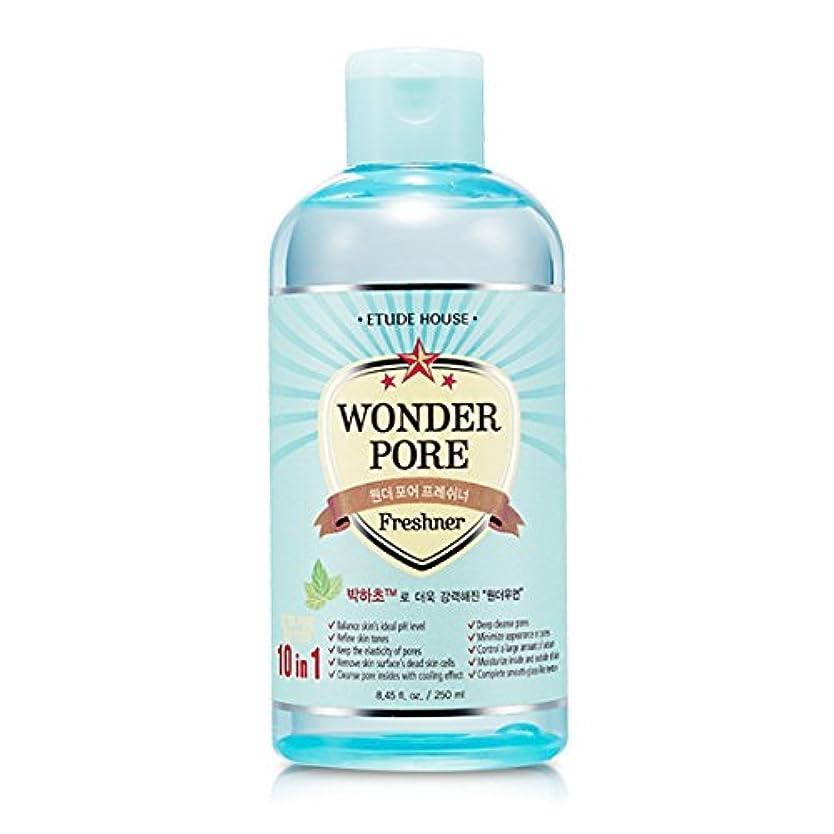 オゾン冷淡なエーカーエチュードハウス(ETUDE HOUSE) ワンダーP化粧水 (250ml)