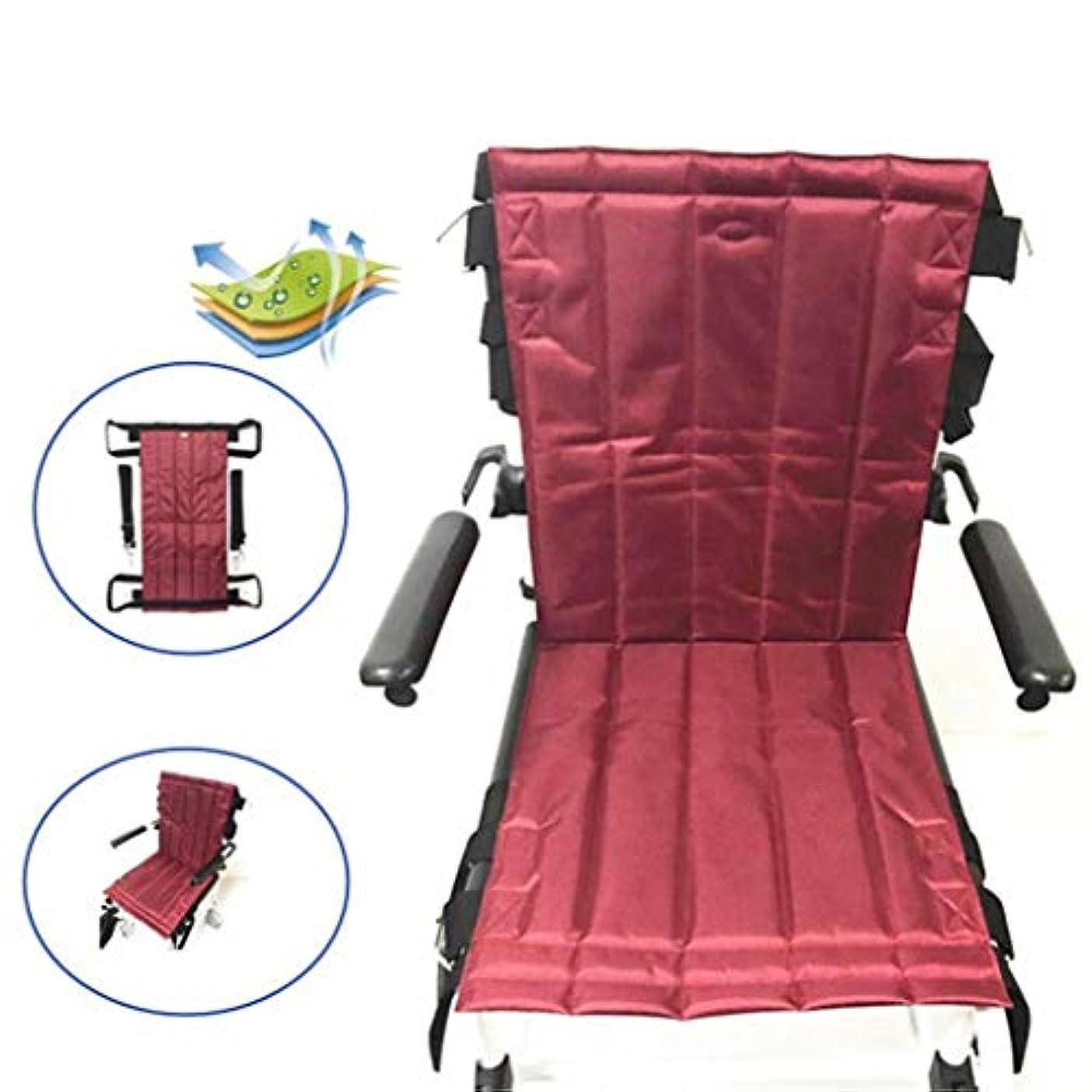誘惑明るい不調和患者リフト階段スライドボード移動緊急避難用椅子車椅子シートベルト安全全身医療用リフティングスリングスライディング移動ディスク使用高齢者用