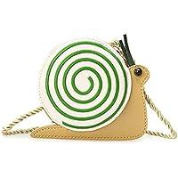 LALANG Cute Cartoon Animal Shape Shoulder Bags Diagonal Backpack Summer Accessories