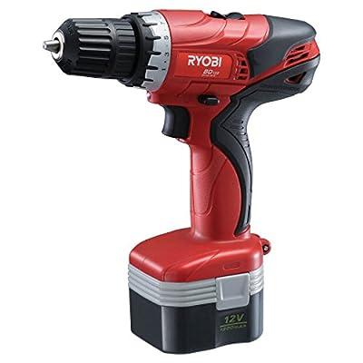 リョービ(RYOBI) 充電式ドライバードリル 12V BD-122 647509A