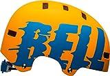 BELL(ベル) ヘルメット SPAN スパン マットタング/フォースブルーリキッドベル S 7079210