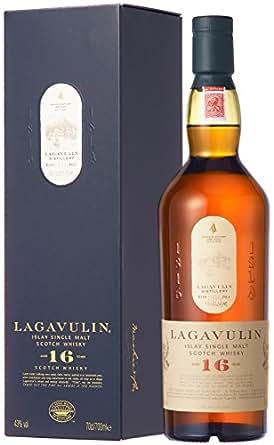 ラガヴーリン 16年 箱入り 700ml