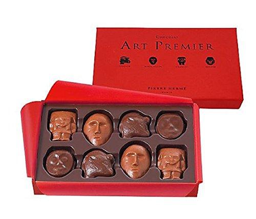 ピエールエルメ パリ PIERRE HERMÉ PARIS チョコレート プティ マスク アール プルミエ バレンタイン ホワイトデー