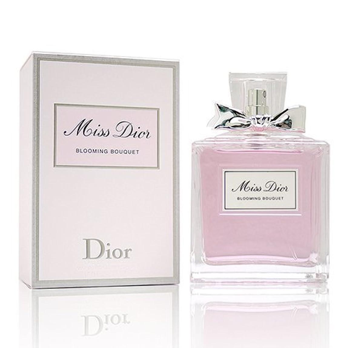 包囲快適同行するクリスチャン ディオール(Christian Dior) ミス ディオール ブルーミングブーケ EDT SP 150ml[並行輸入品]