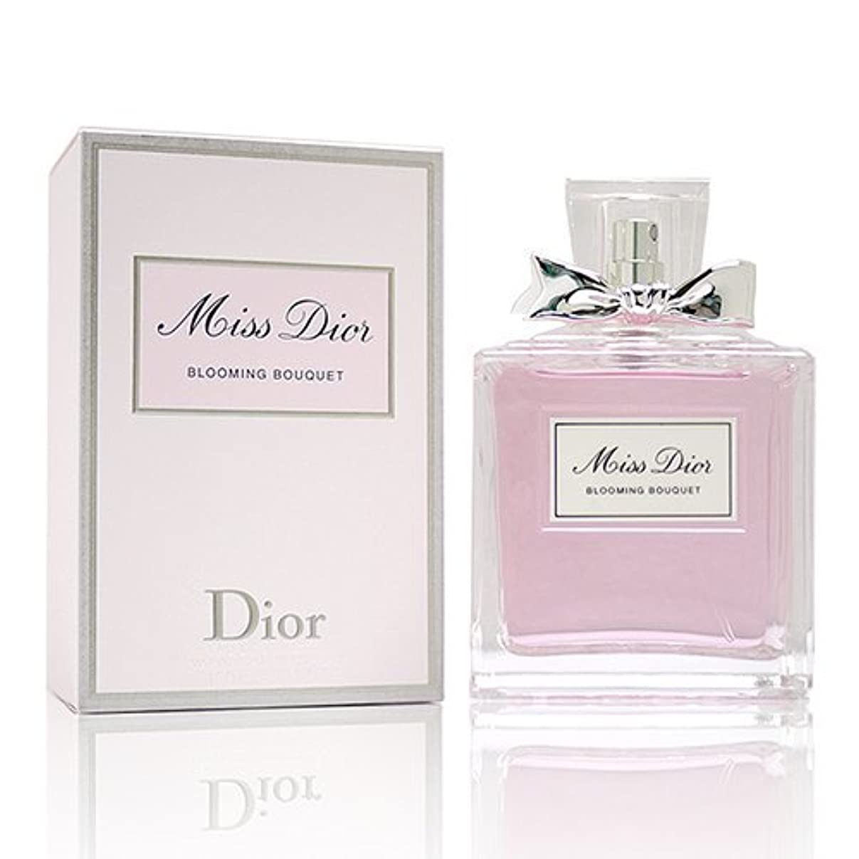 クリスチャン ディオール(Christian Dior) ミス ディオール ブルーミングブーケ EDT SP 150ml [並行輸入品]