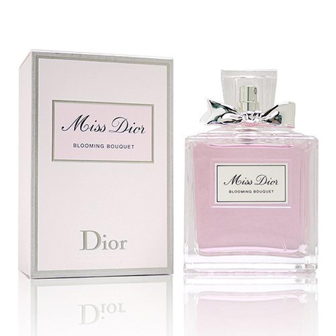 クリスチャン ディオール(Christian Dior) ミス ディオール ブルーミングブーケ EDT SP 150ml[並行輸入品]