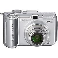 Canon デジタルカメラ PowerShot A630 PSA630