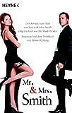 Mr. and Mrs. Smith. Der Roman zum Film