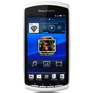 Sony Ericsson Xperia PLAY R800i 香港版 SIMフリー ホワイト