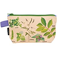 "Weed Bag - 9"" Zipper Pouch for Pencils, Tools, Cosmetics and More"
