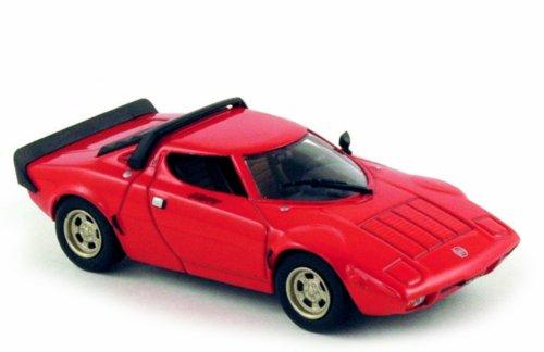 1/43scale ノレブ Norev Lancia Stratos HF Stradale ランチア ストラトス ストラダーレ