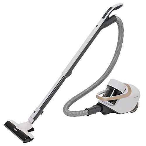 アイリスオーヤマ掃除機 IC-CTA3-W