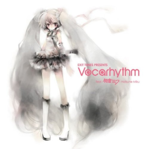 EXIT TUNES PRESENTS Vocarhythm feat.初音ミク Soundtrackの詳細を見る