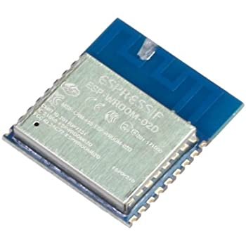 ESP-WROOM-02D Wi-Fiモジュール