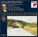 Beethoven: Missa Solemnis; Choral Fantasy / Haydn: Theresia Mass (Bernstein Royal Edition #11) by Kim Borg / Eileen Farrell (1992-05-03)