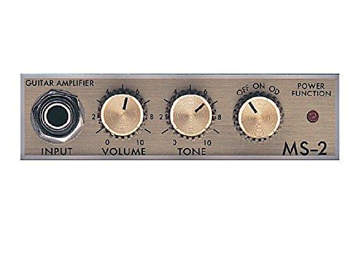 マーシャル Marshall/マイクロアンプMS-2【マーシャル】 クラシック