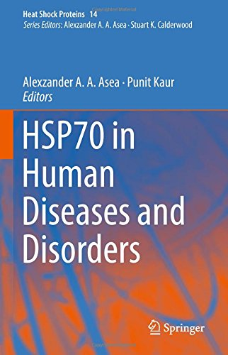 HSP70 in Human Diseases and Disorders (Heat Shock ...