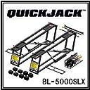 Quickjack ≪クイックジャッキ≫ BL-5000SLX AC(100V) 【Ranger(レンジャー)】