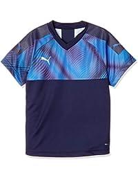 [プーマ] サッカーウェア CUP ゲームシャツ [ジュニア] 704069