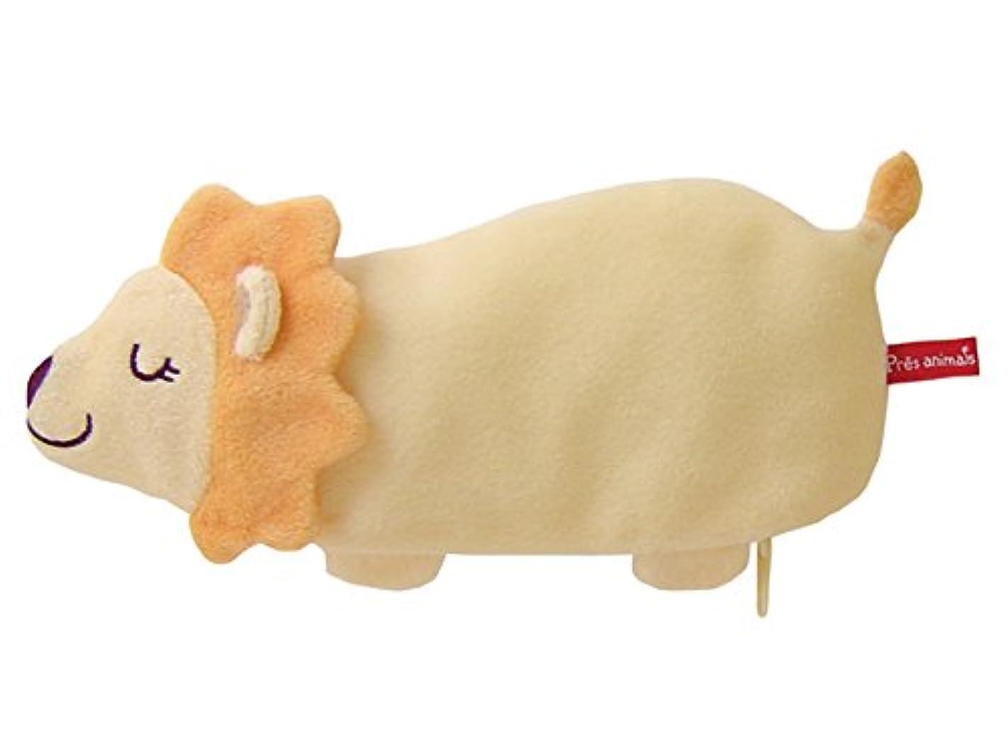 ポータル専ら寝具ホット&アイスアイピロー グレープフルーツの香り(ライオン) PRE-03GR