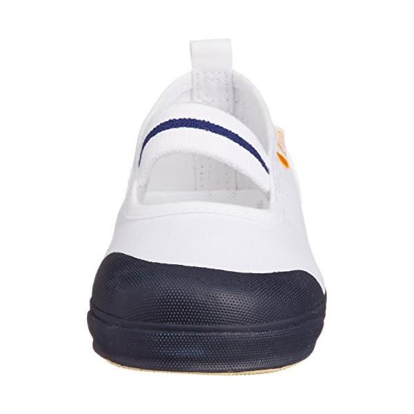 [キャロット] 上履き バレー 子供 靴 4...の紹介画像32