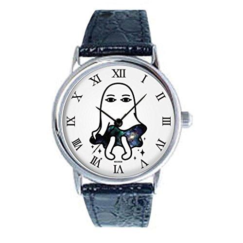(クラブティー) ClubT メジェドさん宇宙的チラリズムv 腕時計(ローマ数字) ローマ数字