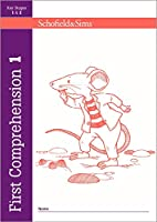 First Comprehension Book 1