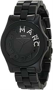 [マークバイマークジェイコブス] MARC BY MARC JACOBS 腕時計 MBM4527 ユニセックス U [並行輸入品]