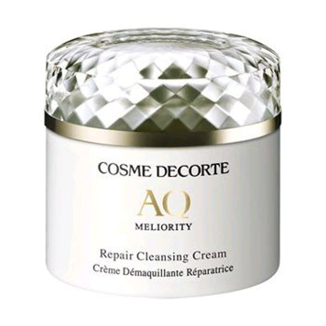 十一遅い親密なコスメ デコルテ(COSME DECORTE) AQ ミリオリティ リペア クレンジングクリーム 150ml[並行輸入品]