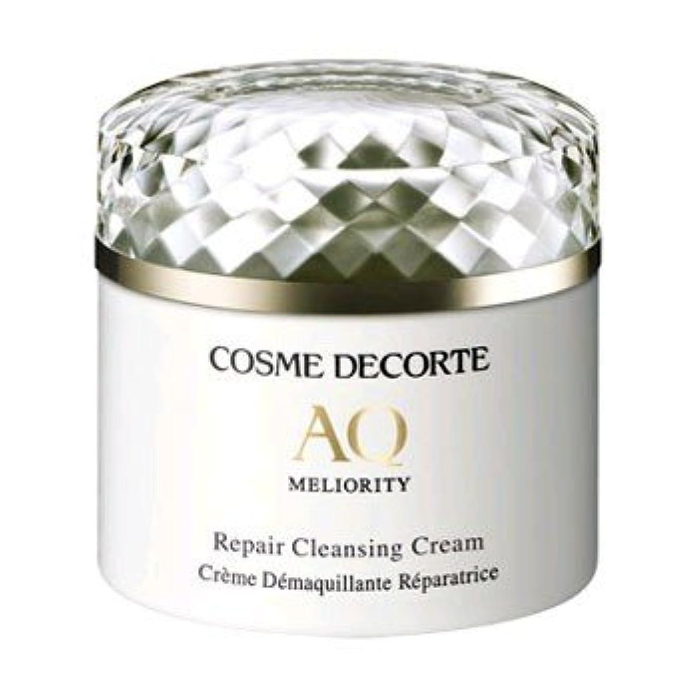 家主スマートドームコスメ デコルテ(COSME DECORTE) AQ ミリオリティ リペア クレンジングクリーム 150ml[並行輸入品]