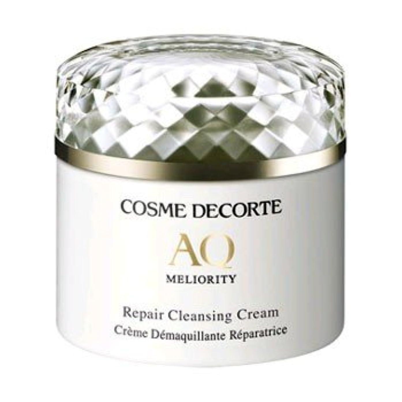 クレデンシャル皿広まったコスメ デコルテ(COSME DECORTE) AQ ミリオリティ リペア クレンジングクリーム 150ml[並行輸入品]
