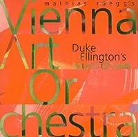 Duke Ellington's Sound of Love