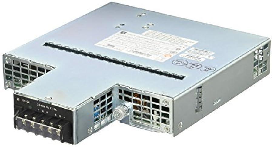 ヒューズリーガン追い出すHP Procurve 1500W Poe+ Zl Power Supply [並行輸入品]