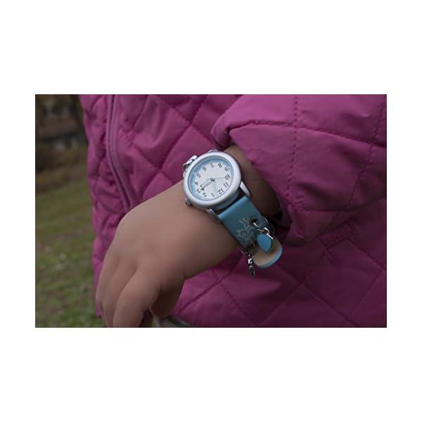 [カクタス]CACTUS キッズ腕時計 スカイ...の紹介画像5