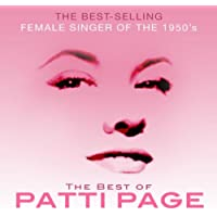 The Best of Patti Page